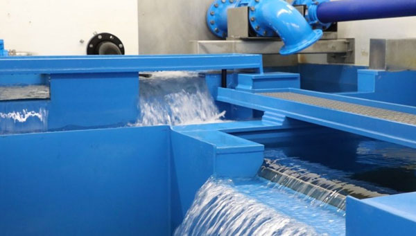Azienda acqua potabile