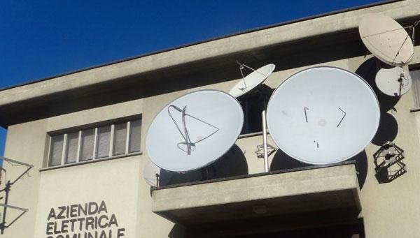 Azienda radio e televisione